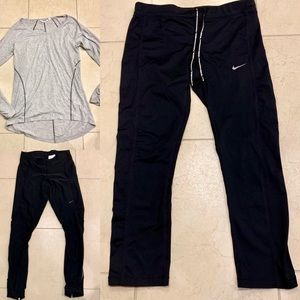 Size small athletic bundle
